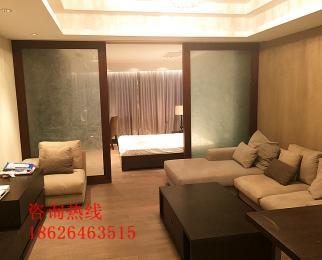 八佰伴周边 南京国际 公寓 抢手精装房 紧邻地铁 怡景公寓