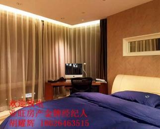 湖南路 繁华之选 南京国际 怡景公寓 高端品质公寓 管家式
