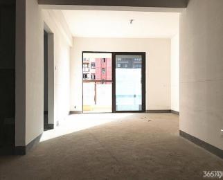 总高11楼小高层 武夷名仕园 南外旁 南北通透两房 有钥匙
