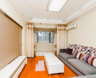 居家装修2房 拎包入住 房主急租 环境好 交通便利 包物业