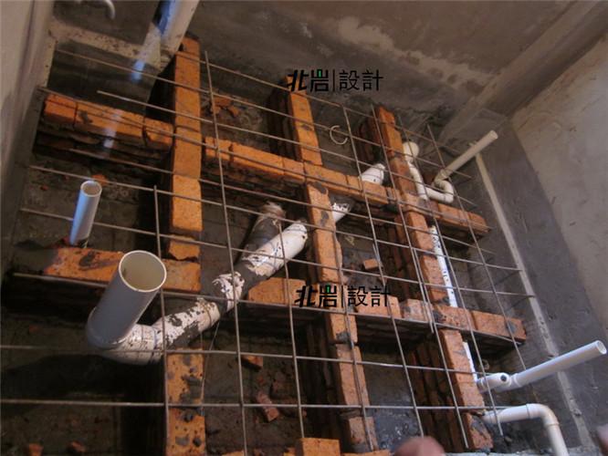 下沉式卫生间回填工艺-装修宝典-365家居宝商城