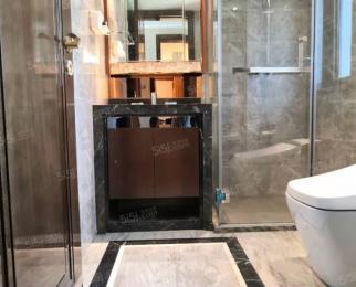 仙林南大地铁 恒大龙珺 豪装三房 花园洋房 首次出租 拎包入住