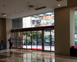 云南路地铁口 星级酒店物业 中山北路95号 江苏议事园大厦