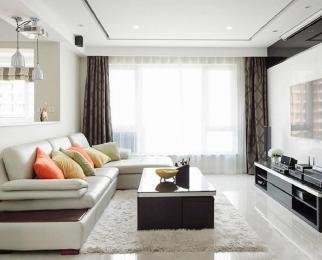 天水滨江 新上好房 豪装两房 双南户型 家具齐全 陪读