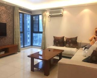 中华门 亚东国际公寓 精装两房 拎包入住看房方便