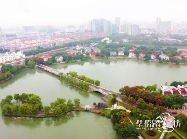 百家湖VS九龙湖,谁才是江宁未来新中心?