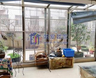 北京东路佳源公寓太平花园三房出租二楼带超大露台阳光房