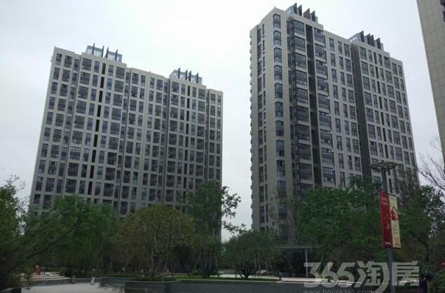 仁恒绿洲新岛4室2厅2卫181平米豪华装产权房2018年建