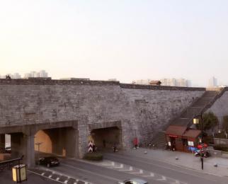 秦淮区南京城墙集庆门欧式豪华公馆