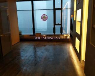 德基世贸壹号103平 元通地铁上 办公安静 高力物业 可注册