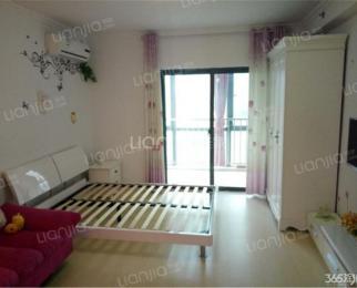 东渡国际青年城 1室1厅 37平