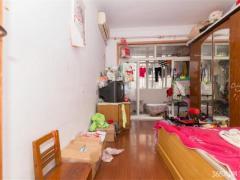 龙江树人 新河一村低价2室1厅 户型方正 全明通透学籍可用诚售