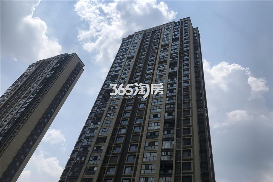 江宁区麒麟中海国际社区一期80.00㎡简装2室2厅