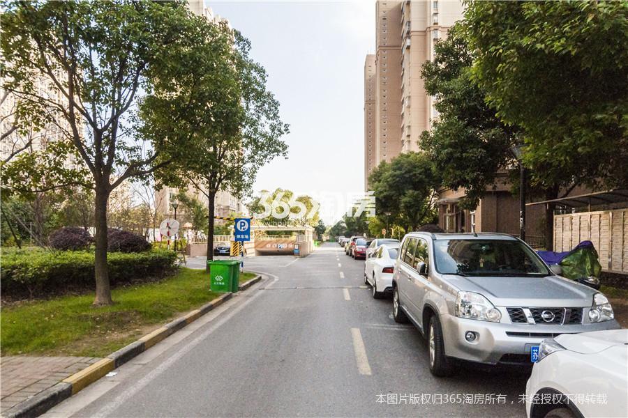 花港幸福城金桂园3室2厅1卫88平方米168万元
