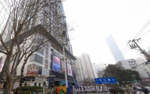 珠江路地铁口 新世界中心 稀缺房源 小户型 多套房源出售