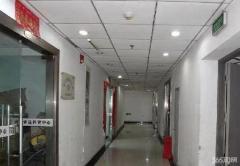 急租 3号线浮桥地铁口 珠江路 谷阳世纪大厦 办公精装户型方正