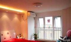 麒麟门 东郊小镇八街区 新出温馨好房 两室 跃层 随时看房