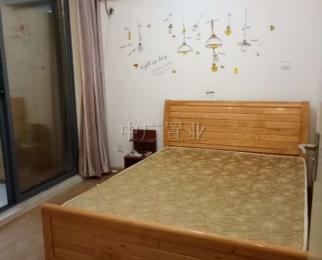 亚东国际公寓 精装单室套 黄金楼层 家具家电齐全 拎包入