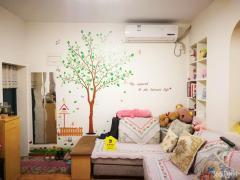 龙江清江花苑 树人施教不占 南北通透低总价两房急售 看房方便