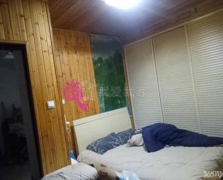 夫子庙 白鹭小区 两室精装好房 一楼 有小院