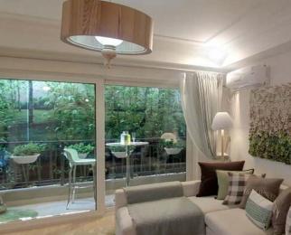 玉兰花园2室2厅2卫80平方产权房毛坯