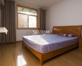 沿河二村2室1厅1卫58.41平方产权房精装