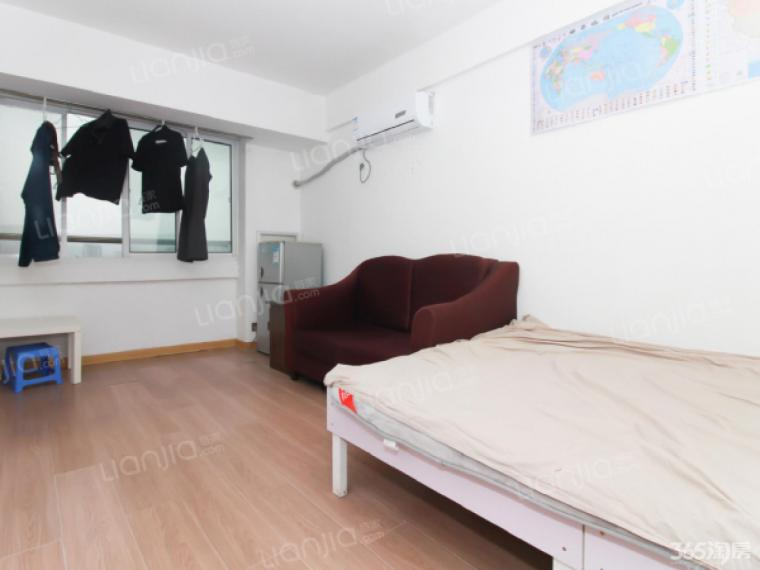 托乐嘉单身公寓 1室0厅 34平