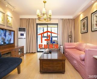 新出 仁恒G53公寓 精装复式两房 中胜地铁站 带地暖 配套
