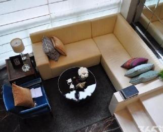 元通地铁口 新地中心旁 独一户型 豪华装修 含早餐
