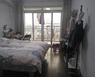 合家春天精装一室 九龙湖地 铁口 拎包入住