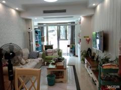江北新区香溢紫郡雅苑78平3房 花园电梯洋房 满两年无税