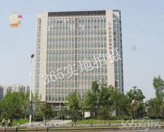 招租江宁东山总部商务园交通便利整层精装修可分割可注册
