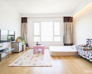 板桥 金域华府旁 朗诗绿色街区 精装修 房东换房诚售