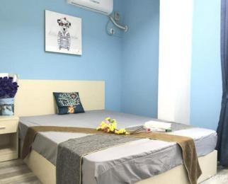 仙林大学城 奥克斯钟山府 温馨公寓 居住舒适 拎包住 随时