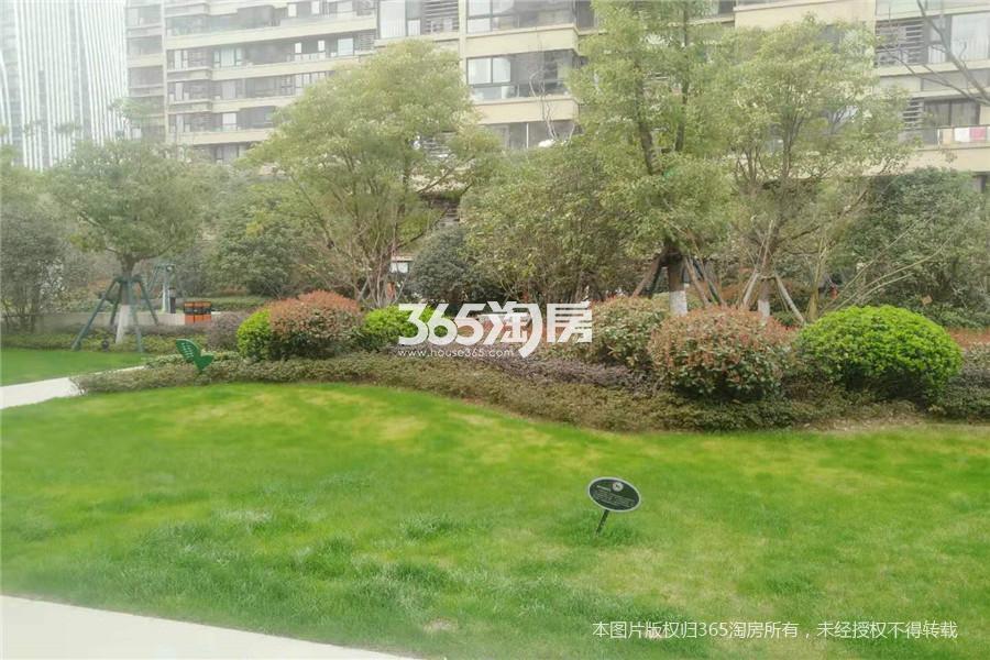 雨花台区南京南站万科九都荟430.00㎡毛坯0室0厅