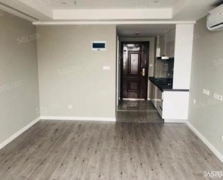 迈皋桥地铁口中电颐和府邸精装单室交通便利看房方便