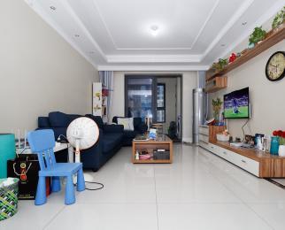 板桥 富力尚悦居 117平 精装三房 满二过户 金陵学区 急售