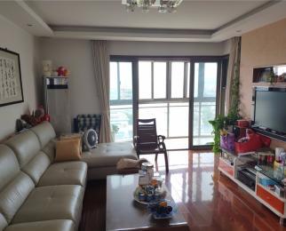 仙林大学城 东方天郡精装三房 居家陪读 拎包入住楼层好