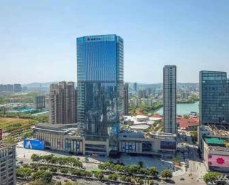 江宁百家湖商业圈 12楼商铺 豪华装修欢迎 教育 会所 含税