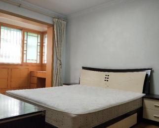 苏宁环球商贸城金陵汇文中学旁 婚装两房 拎包住 居家陪读