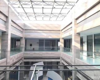九龙湖地铁口 秣陵科创中心精装大平层 办公+仓库