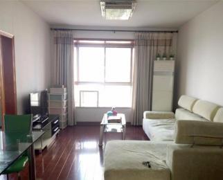仙林学则路 亚东城西精装两居室 首次出租干净整洁 拎包即