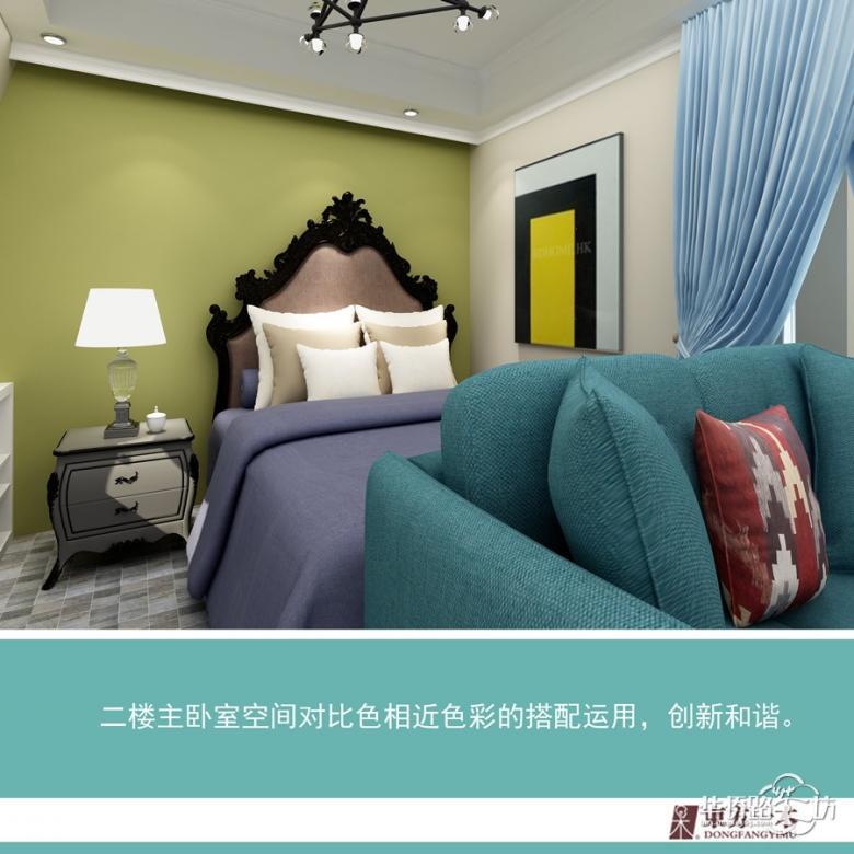 """""""好""""色之家设计案例展示"""