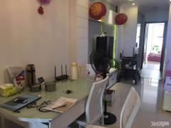 仙林悦城 精装两房 临近地铁 生活方便 房东急租 拎包入住可看房
