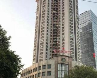 新街口商圈 双地铁口 德基旁<font color=red>华夏大厦</font> 可注精装独享顶楼平