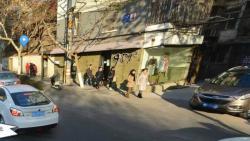 上海路地铁站旁独栋商业房产出售 年租4