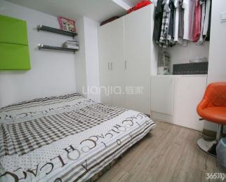 文鼎雅苑 2室1厅 34平