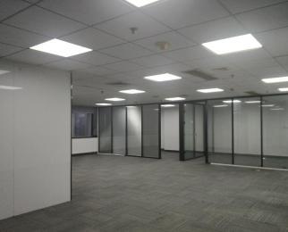 大厦 三山街地铁口 精装纯写大开间电梯口采光极佳 随时看