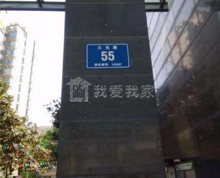 金陵尚府香格里拉瑞鑫兰庭 大光路 精装电梯房有车位 钥匙