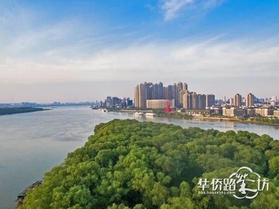 这里是全市瞩目的鼓楼滨江,也是最有故事的老下关……